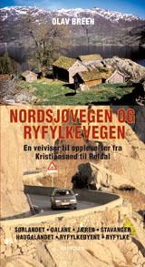 Nordsjøvegen og Ryfylkevegen
