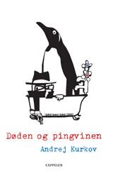 Døden og pingvinen