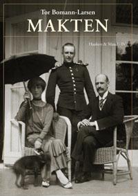 Makten - Haakon og Maud IV
