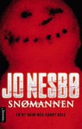 Snømannen av Jo Nesbø
