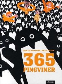 365 pingviner