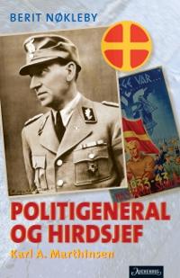 Politigeneral og hirdsjef
