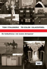 To esler i Blackpool