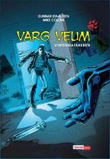 Varg Veum - Vintermassakren