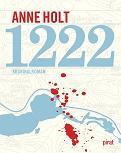 1222 av Anne Holt