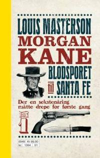 Blodsporet til Santa Fe