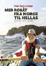 Med robåt fra Norge