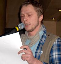 Bjarte Samuelsen