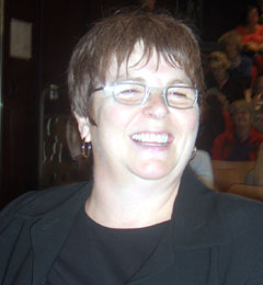 Ellen Mortensen