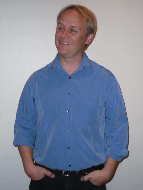 Frode Skarstein