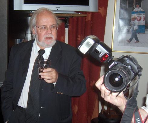 Jan Simonsen