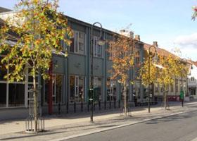 Kongsberg Bibliotek