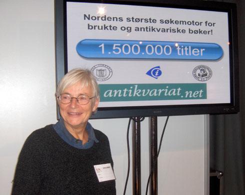 Mette Wildhagen