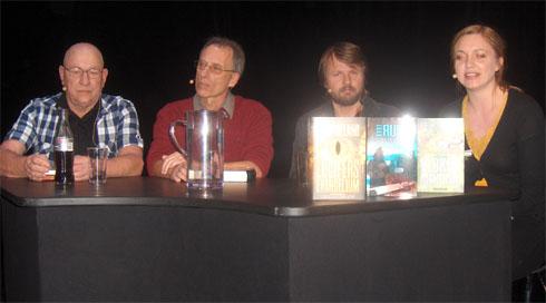 Gert Nygårdshaug, Kurt Aust, Tom Egeland og Sarah Sørheim.jpg
