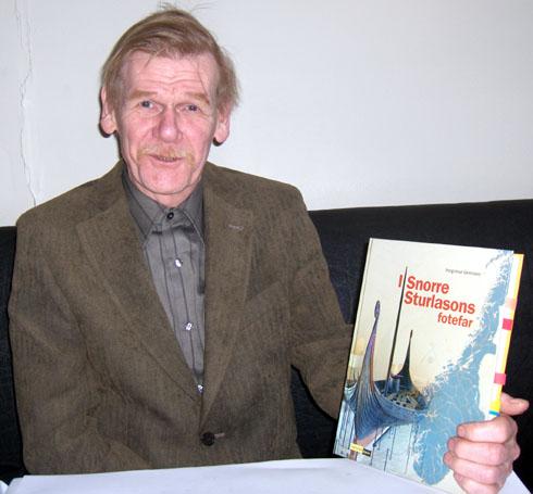 Þorgrímur Gestsson