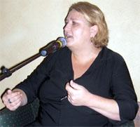 Lene Wikander