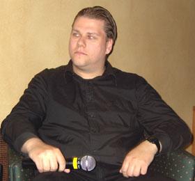 Stian Landgaard