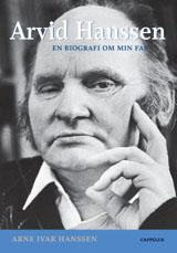 Arvid Hanssen