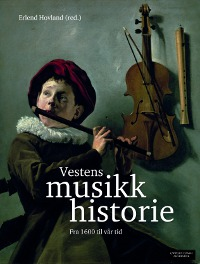 Vestens musikkhistorie