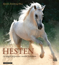 Hesten - En magisk følgesvenn i nordisk forhistorie