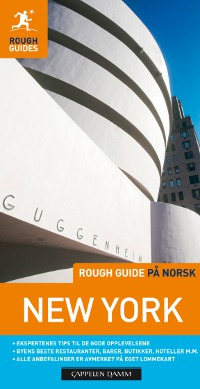 Rough Guide til New York