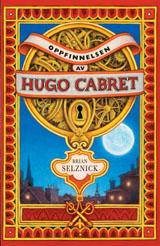 Oppfinnelsen av Hugo Cabret