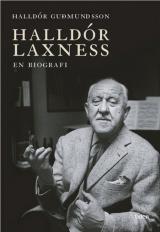 Halldór Laxness, en biografi