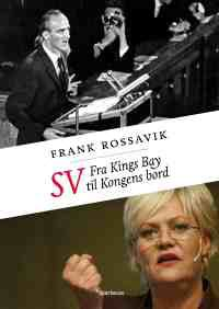SV - Fra Kings Bay til Kongens bord