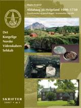 Alstahaug på Helgeland 1000-1750
