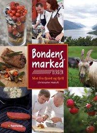 Mat fra fjord og fjell