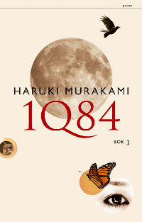 1Q84. Bok 3