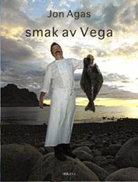 Jon Agas smak av Vega