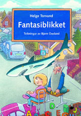 Fantasiblikket