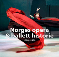 Norges Opera & Balletthistorie