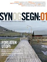 Syn og Segn 1-2007